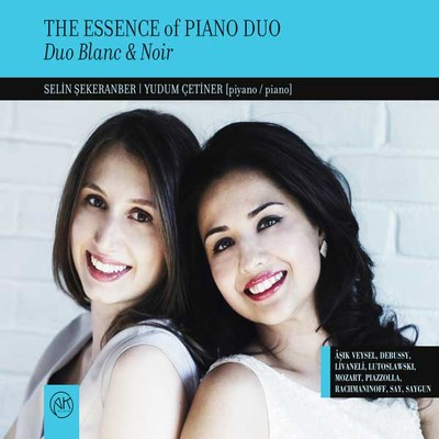 The Essence Of Piano Duo