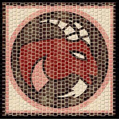 Domenech Mozaik Burçlar Serisi Oglak DOM03-2201