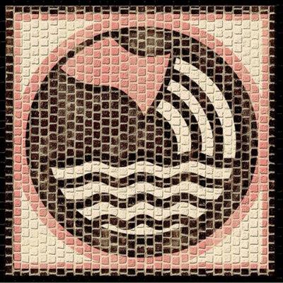 Domenech Mozaik Burçlar Serisi Kova DOM03-2202