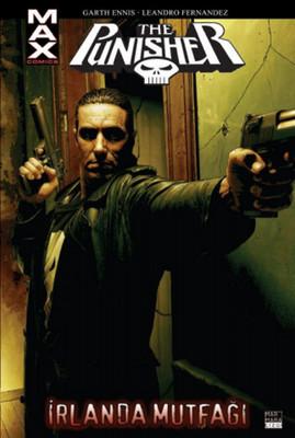 The Punisher Max Cilt 2-İrlanda Mut