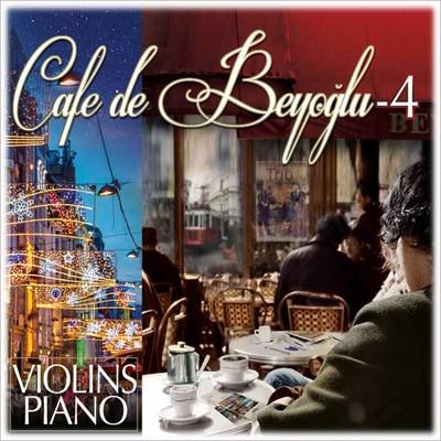 Cafe De Beyoğlu - 4