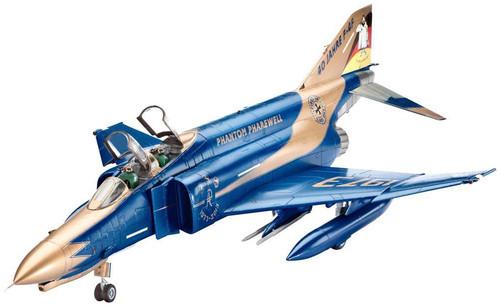 """Revell F-4F Phantom """"Pharewell"""" 4875"""