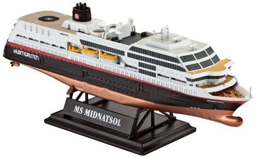 Revell Midnatsol (Hurtigruten) 5817