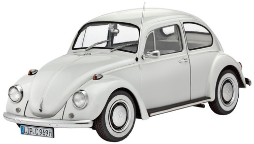 Revell Vw Beetle Limo 1968 7083