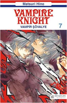 Vampir Şövalye 7