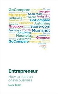 Entrepreneur: How to Start an Online Business