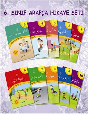 Arapça 6.Sınıf Hikaye Seti