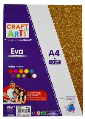 Craft And Arts Eva A4 Simli 10'Lu U1140S-A4 51008166
