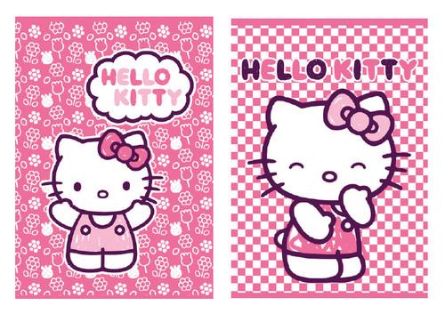 Hello Kitty Pp Defter A4 60 Yp Çizgili Tel Dikisli Hk6012-Ç 30006885