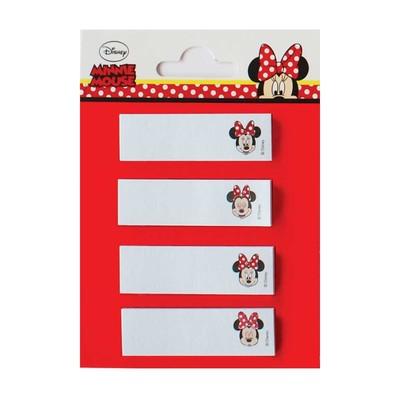 Minnie Mouse Ayraç 25Yp 4X15X50 Minnie-Ka-1550-Fp 30006730