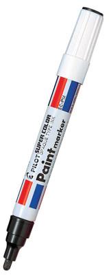 Pilot Paint Marker  Yuvarlak Uç Siyah Sc-Pm-B 51008658