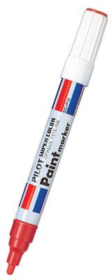 Pilot Paint Marker  Yuvarlak Uç Kirmizi Sc-Pm-R 51008660