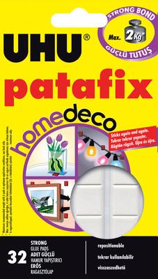Uhu Patafix Homedeco Yapıştırıcı 51005352