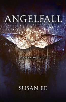 Angelfall (Penryn and the End of Days)