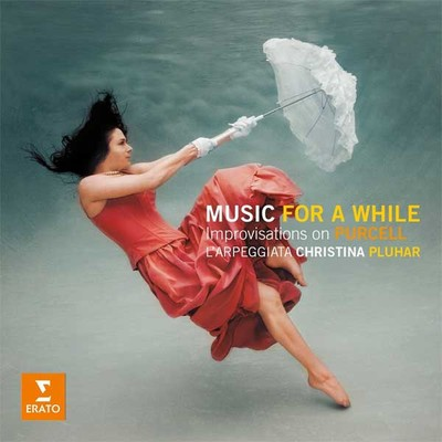 Music For A While (2xCd)