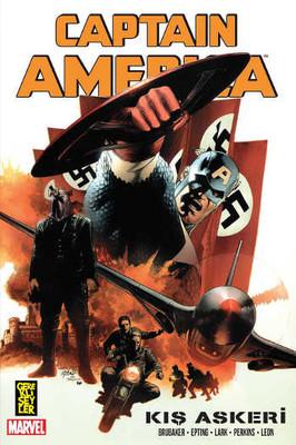 Captain America Kış Askeri 1. Cilt