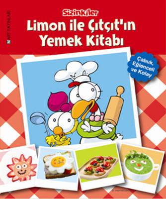 Sizinkiler - Limon ile Çıtçıt'ın Yemek Kitabı