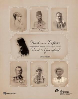 Nazlı'nın Defteri - Nazlıs't Guestbook