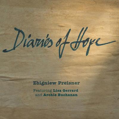 Diaries of Hope Feat.Lisa Gerrad