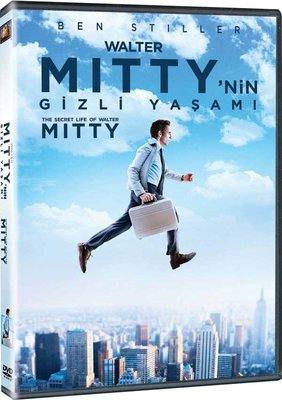 The Secret Life Of Walter Mitty - Walter Mitty'nin Gizli Yasami