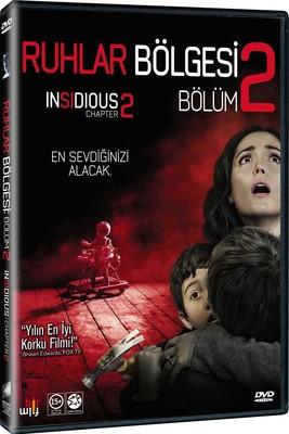 Insidious 2 - Ruhlar Bölgesi 2 (SERI 2)