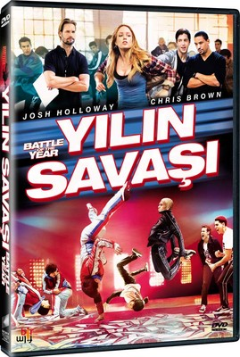 Battle Of The Year - Yilin Savasi