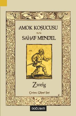 Amok Koşucusu-Sahaf Mendel