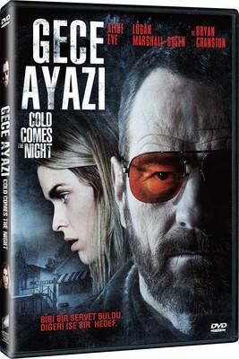Cold Gomes The Night - Gece Ayazi