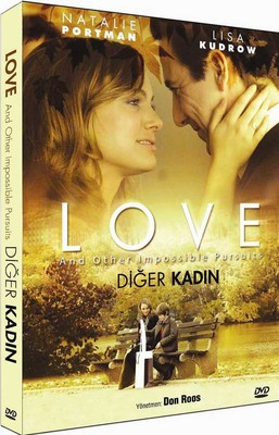 Love and Other Impossible Pursuits - Diger Kadin