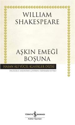 Aşkın Emeği Boşuna-Hasan Ali Yücel