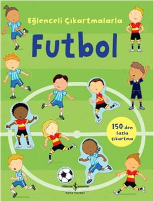 Eğlenceli Çıkarmatlarla-Futbol
