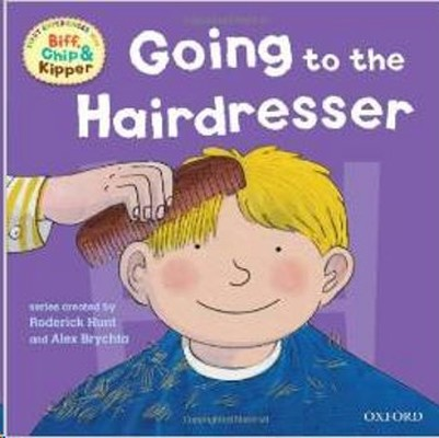 Going To Hairdresser