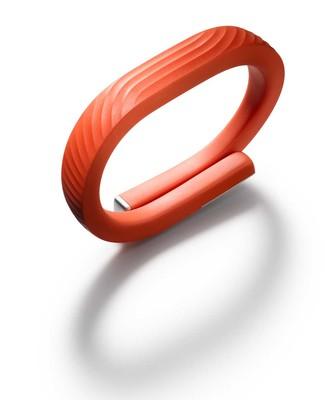 Jawbone Bileklik UP24 Turuncu M - JL01-16M-EU2