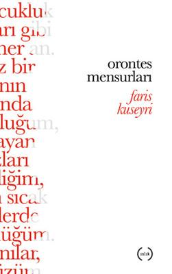 Orontes Mensurları