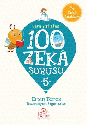 Kafa Patlatan 100 Zeka Sorusu - 5