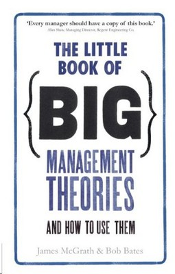 Corp-Mcgrath-The Little Book Of Big Management P1
