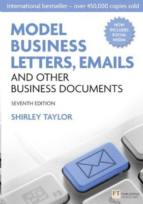 He-Model Business Letters,E-Mails&Other Business P7