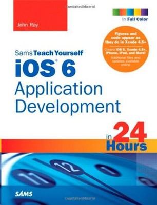 Corp John Ray  Sams Teach Yourself İos 6 App P4