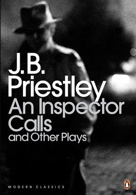 An Inspector Calss And Other Plays
