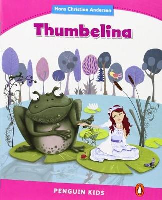 Peng.Kıds 2-Thumbelina Kids Level 2