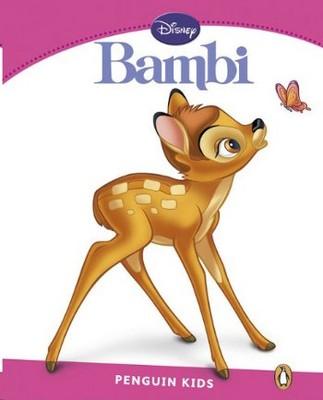 Peng.Kıds 2-Bambi Kids Level 2