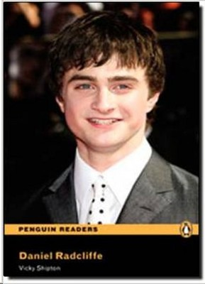 Plpr1-Daniel Radcliffe Bk/Cd Pk Level 1