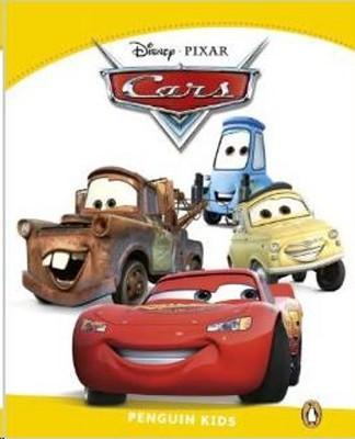 Peng.Kids 6-Cars Kids Level 6