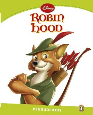 Peng.Kids 4-Robin Hood Kids Level 4