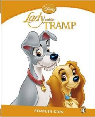 Peng.Kids 3-Lady And The Tramp Kids Level 3