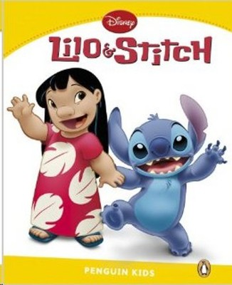 Peng.Kids 6-Lilo & Stitch Kids Level 6