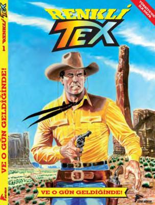 Renkli Tex 1