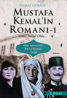 Mustafa Kemal'in Romanı 1
