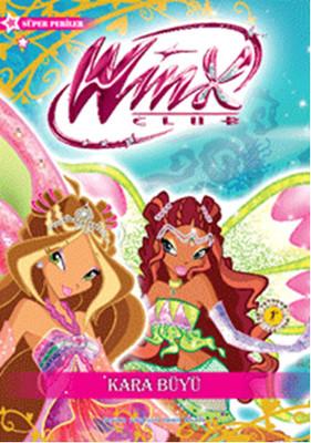 Winx Club - Kara Büyü
