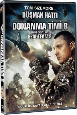 Seal Team 8: Behind Enemy Lines - Donanma Timi 8: Düsman Hatti